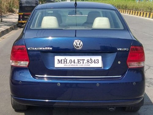 Used Volkswagen Vento 2011 MT for sale in Mumbai -0
