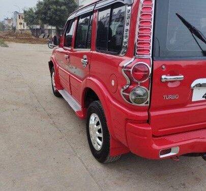 Used Mahindra Scorpio SLX 2006 MT for sale in Chennai