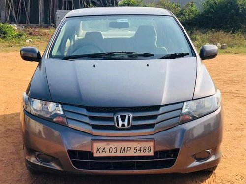 Used Honda City 2011 AT for sale in Bangalore
