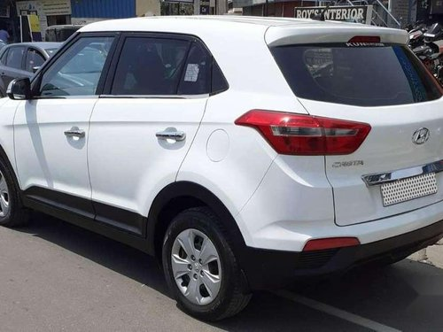 Used 2018 Hyundai Creta MT for sale in Chennai