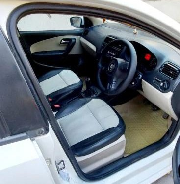 Used Volkswagen Polo 2010 MT for sale in Nagpur