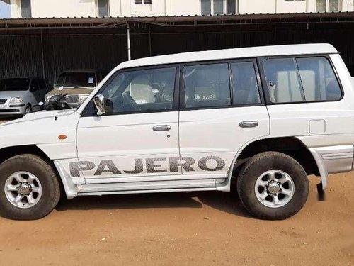 Used 2011 Mitsubishi Pajero MT for sale in Erode