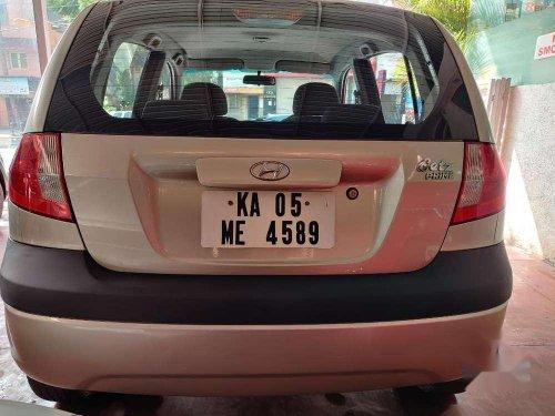 Used Hyundai Getz GVS 2007 MT for sale in Nagar
