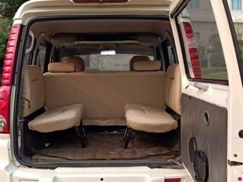 Used Mahindra Scorpio LX 2013 MT for sale in New Delhi