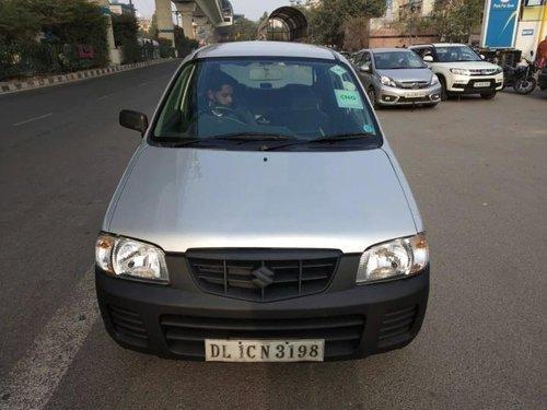 Used 2011 Maruti Suzuki Alto MT for sale in New Delhi