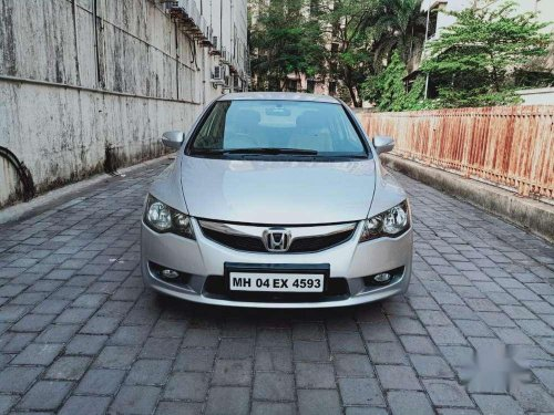 Used Honda Civic 2011 AT for sale in Mumbai
