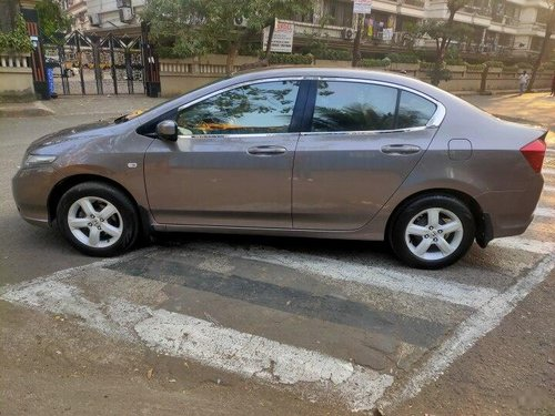 Used Honda City 2013 MT for sale in Mumbai -5