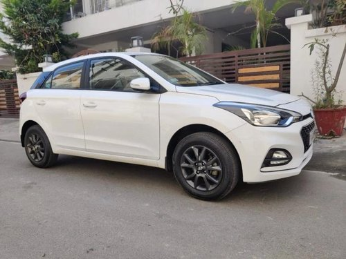Used 2019 Hyundai i20 MT for sale in Bangalore