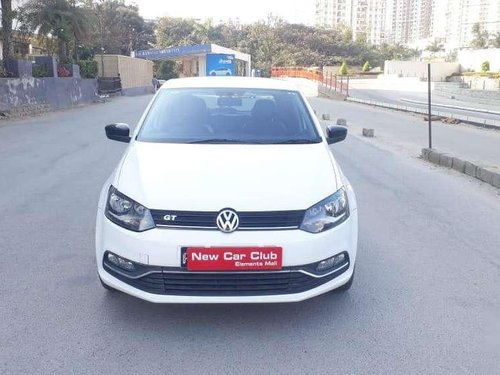 Used Volkswagen Polo GTI 1.8 TSI 2015 AT for sale in Nagar