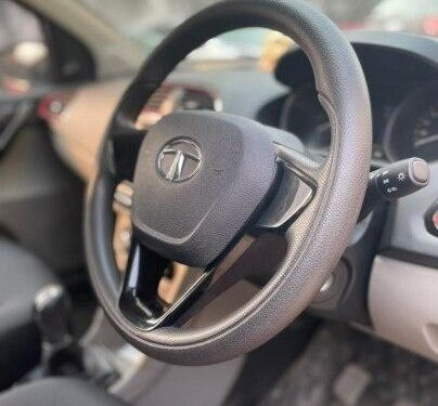 Used Tata Tiago Wizz 1.2 Revotron 2018 MT for sale in Kolkata