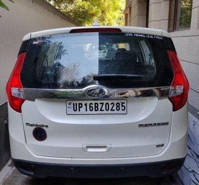 Used 2018 Mahindra Marazzo MT for sale in New Delhi