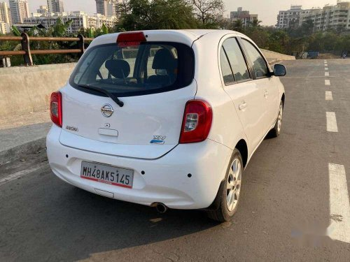 Used Nissan Micra 2016 AT for sale in Mumbai