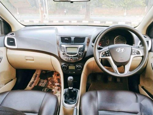 Used 2011 Hyundai Verna MT for sale in Chandigarh