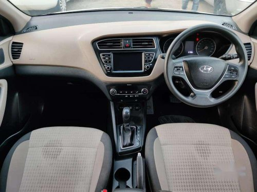 Used Hyundai i20 2018 AT for sale in Pune