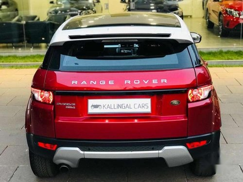 2014 Land Rover Range Rover Evoque AT for sale in Manjeri
