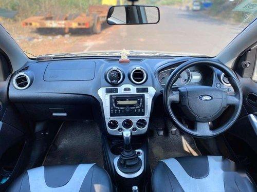Used 2011 Ford Figo MT for sale in Goa