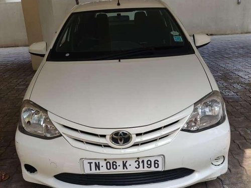 Used Toyota Etios Liva 2013 MT for sale in Chennai