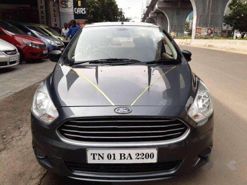 Used 2016 Ford Figo Aspire MT for sale in Chennai