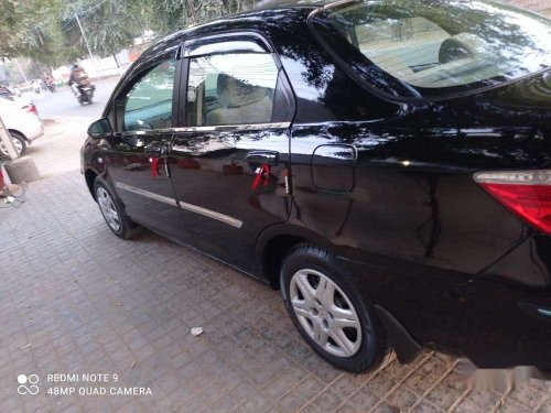 Used 2007 Honda City ZX MT for sale in Agra