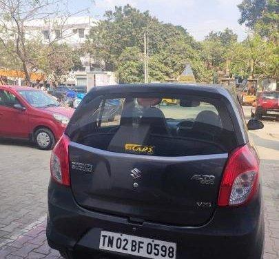 Maruti Suzuki Alto 800 VXI Optional 2016 MT in Chennai