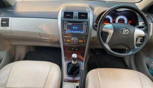 Used 2013 Toyota Corolla Altis MT for sale in Kolkata