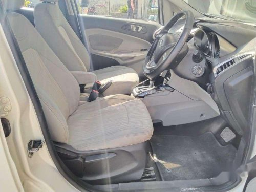 Used 2015 Ford EcoSport AT for sale in Surat