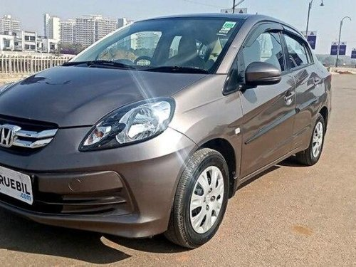 Used 2016 Honda Amaze MT for sale in Gurgaon