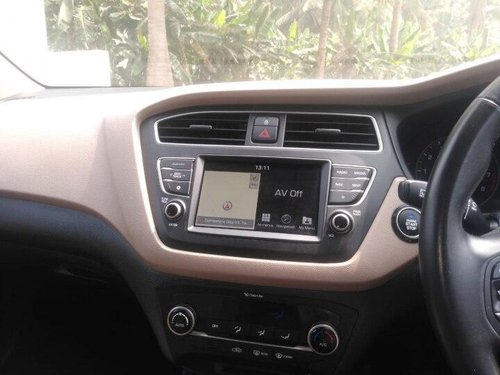 Used Hyundai i20 2018 MT for sale in Coimbatore