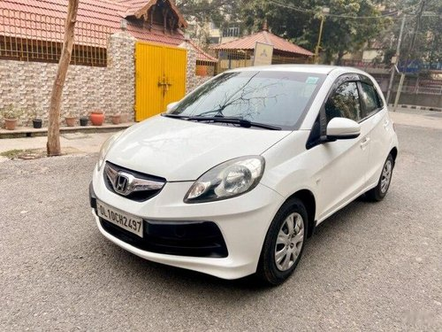 Used Honda Brio S MT 2015 MT for sale in New Delhi