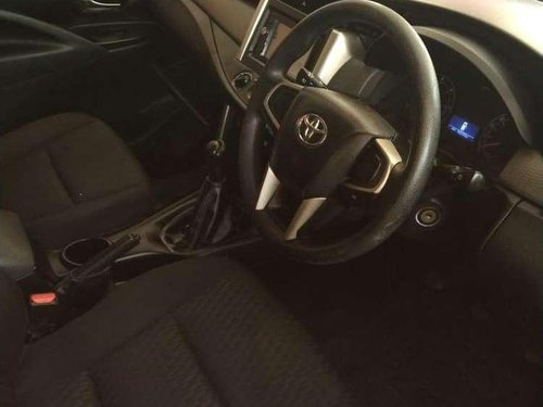 Used Toyota Innova Crysta 2.4 GX MT 8S 2018 MT in Mumbai