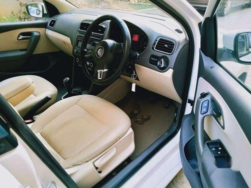 Used Volkswagen Vento 2011 AT for sale in Hyderabad