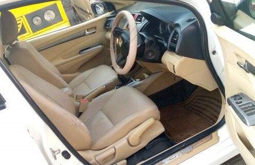 2012 Honda City i-VTEC V MT for sale in Thane