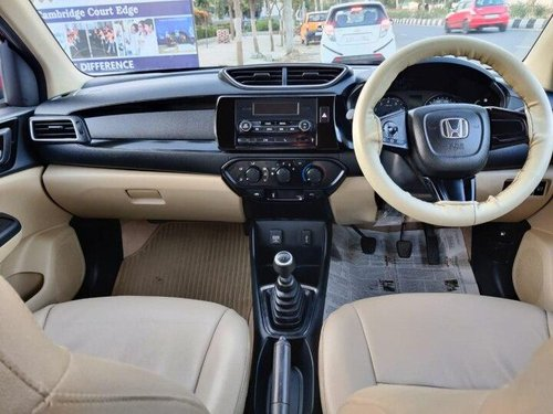 Used 2019 Honda Amaze AT for sale in Jaipur