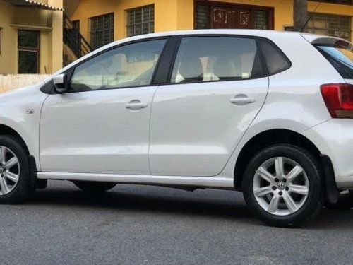 Used 2010 Volkswagen Polo MT for sale in Bangalore