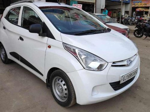 Used Hyundai Eon 2017 MT for sale in Ahmedabad