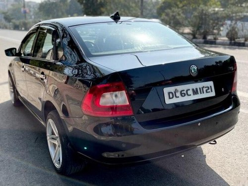 Used Skoda Rapid 2012 AT for sale in New Delhi