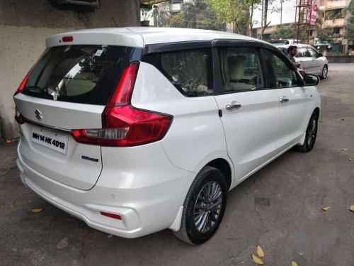 Used 2019 Maruti Suzuki Ertiga MT for sale in Bhiwandi