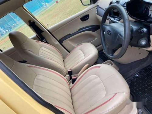 Hyundai i10 Magna 1.2 iTech SE 2010 AT for sale in Mumbai