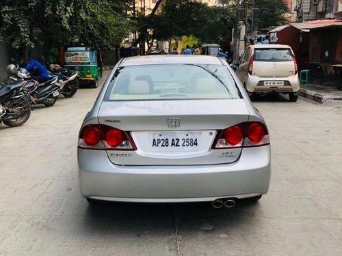 Used Honda Civic 2008 AT for sale in Hyderabad