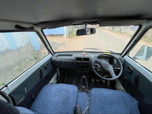Used 2011 Maruti Suzuki Omni MT for sale in Surat