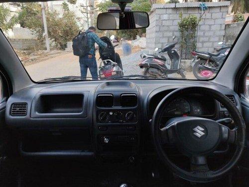 Used Maruti Suzuki Wagon R 2008 MT for sale in Bangalore