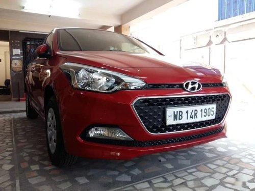 Used Hyundai i20 2017 MT for sale in Kolkata
