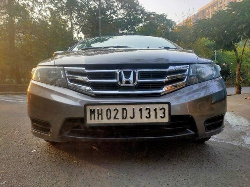 Used Honda City 2013 MT for sale in Mumbai -7
