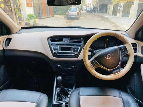 Used Hyundai i20 2016 MT for sale in Bangalore