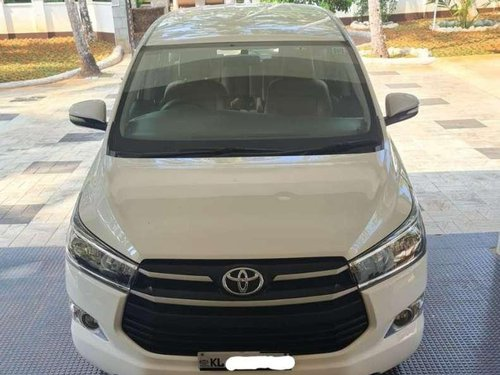 Used 2017 Toyota Innova MT for sale in Tirur