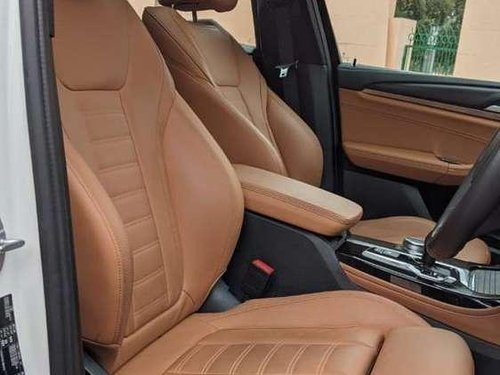 Used BMW X4 2018 AT for sale in Hyderabad