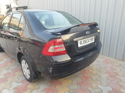 Used 2006 Ford Fiesta MT for sale in Jaipur