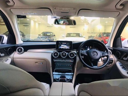 Used 2019 Mercedes Benz GLC AT for sale in Manjeri