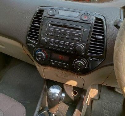 Used Hyundai i20 1.4 Asta (AT) 2010 AT for sale in Pune