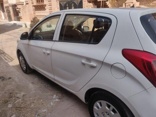 Used Hyundai i20 Magna Optional 1.2 2013 MT in Jodhpur